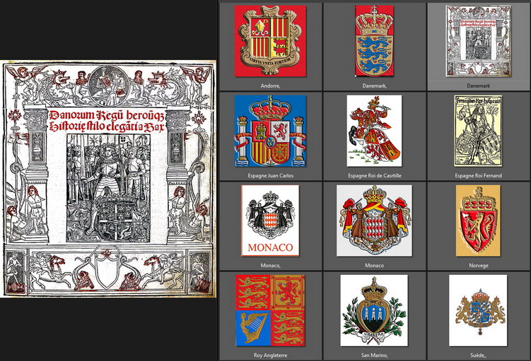 _ArtBlason_GJ.ART_p.58-59_33. Royaumes EU