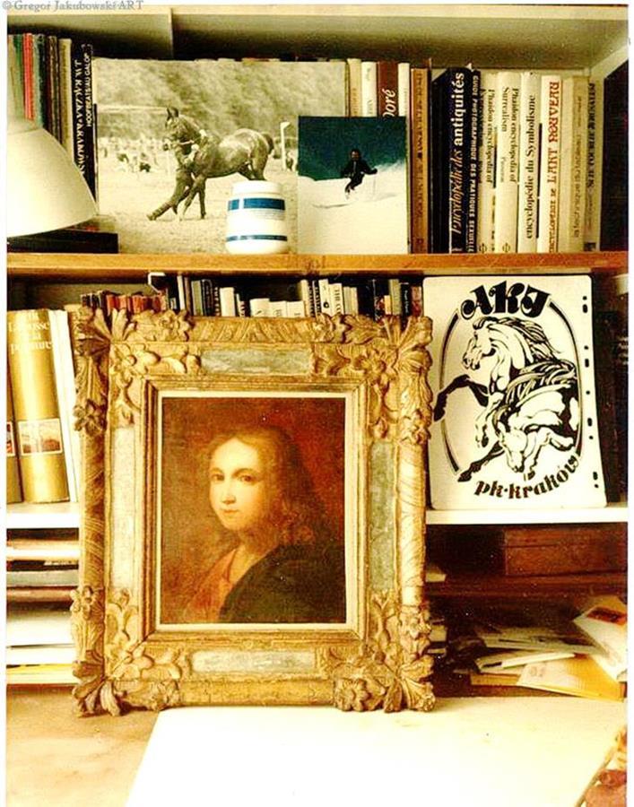 GJ_atelier Bonaparte AKJ