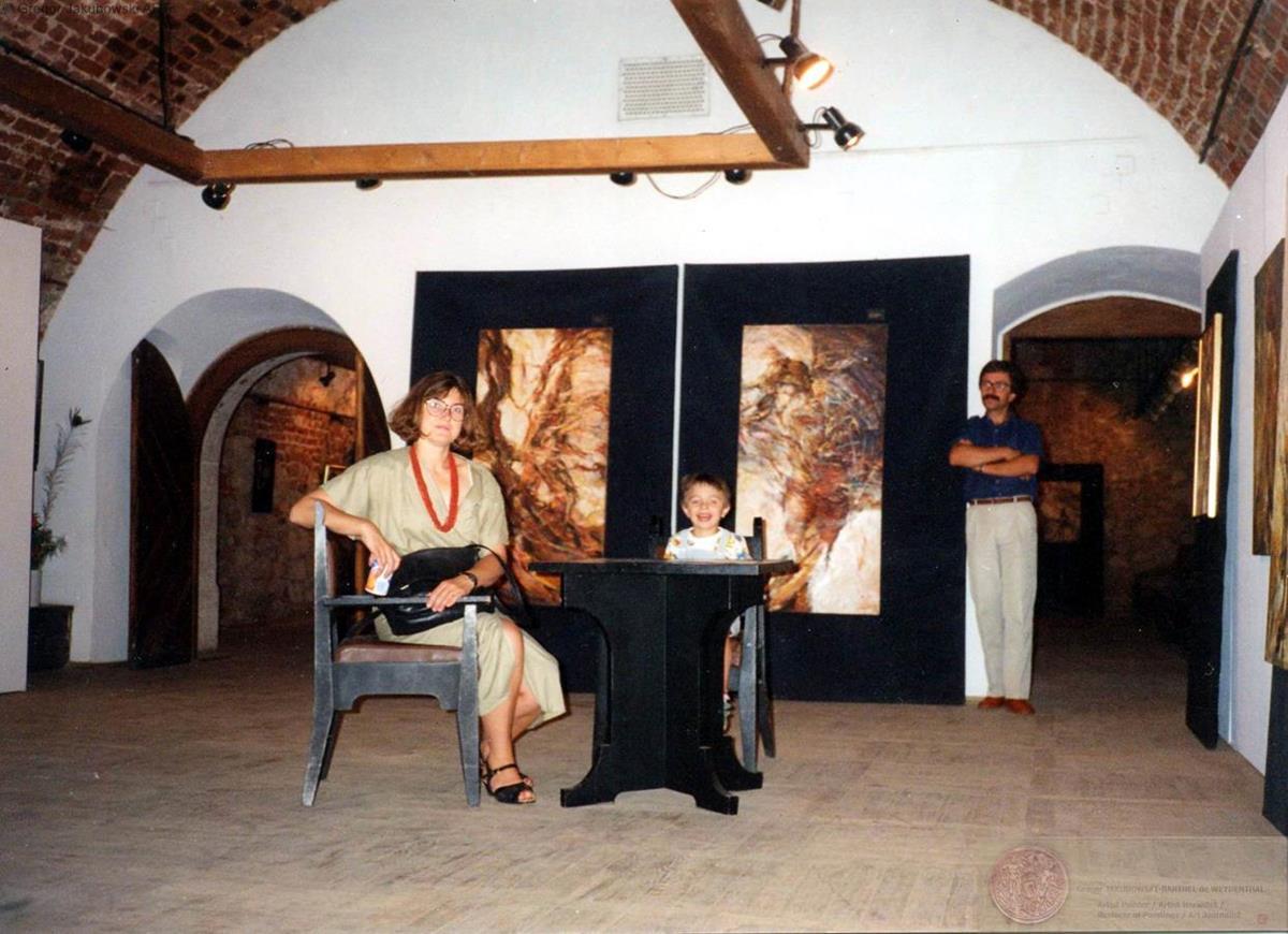 EGBJ Krakow, 1994