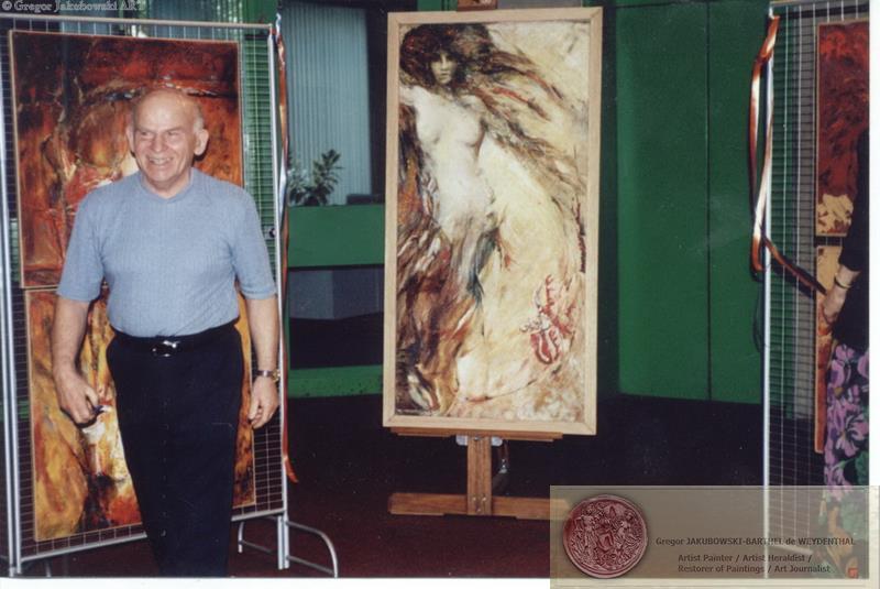 Harvard 2000 - Lubomir Tomaszewski