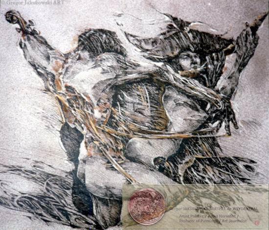 MUSICIENS - Gregor JAKUBOWSKI