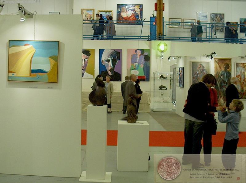 Salon International 2004, Kolodziey, Jakubowski