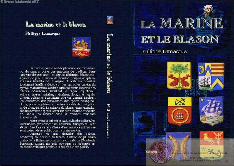 La MARINE et le BLASON