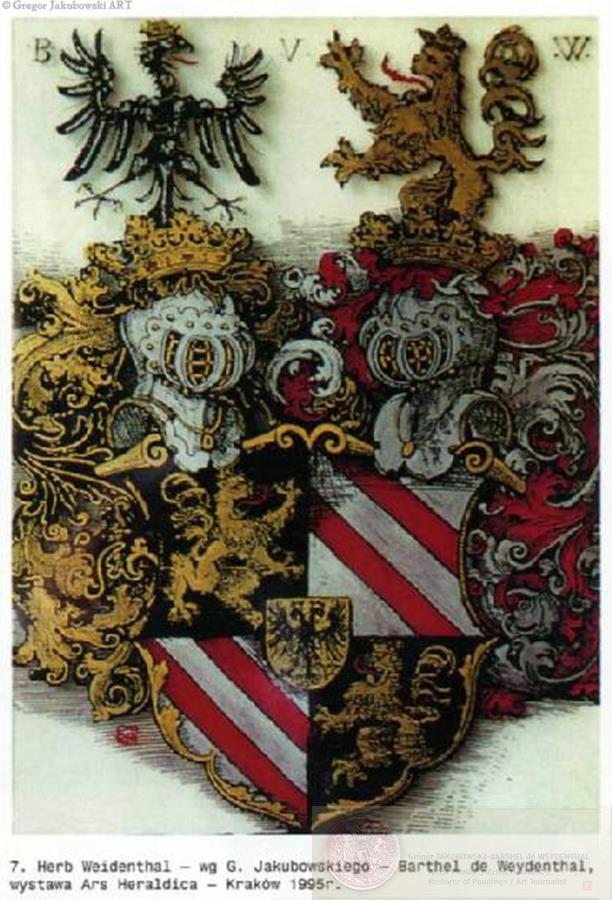 WEIDENTHAL XVI C.