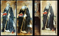 Restoration of Ancient Paintings