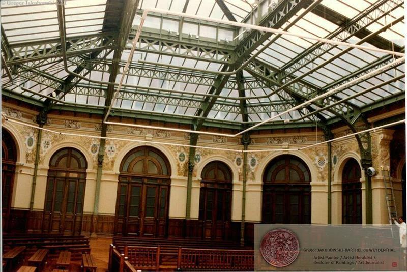 Bourse de Travail, Paris)